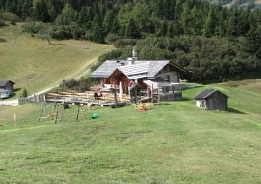 P.so Campolongo-Monte Cherz-Campolongo
