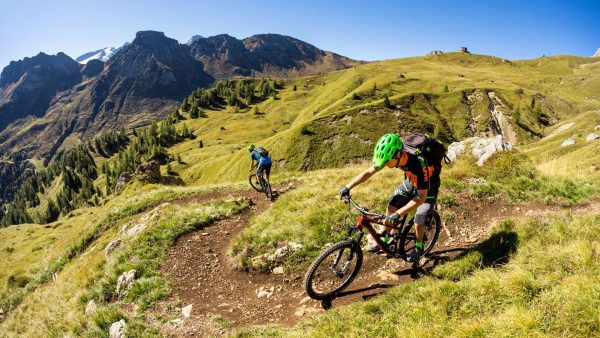 arabba mountain bike